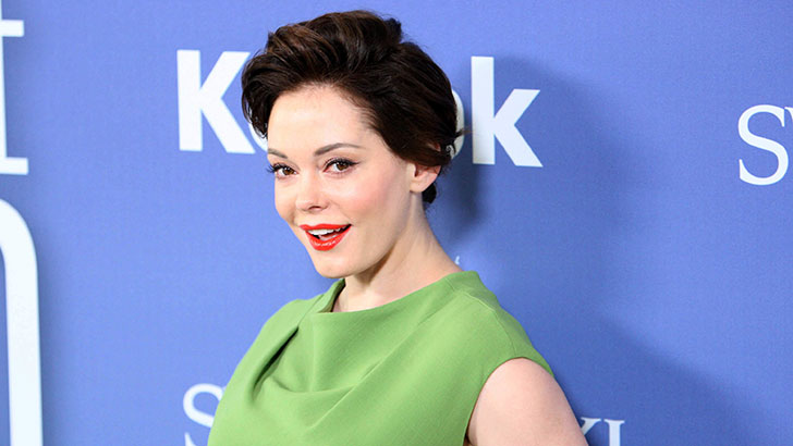 Rose-McGowan