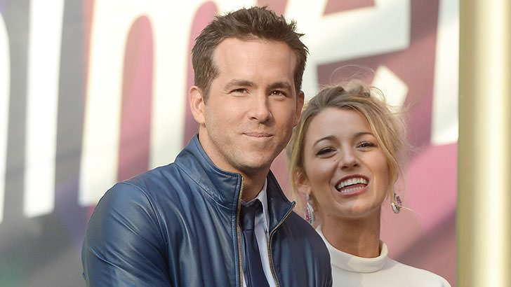 Ryan-Reynolds,Blake-Lively