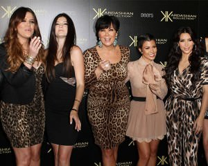Top 10 Outrageous Facts About the Kardashian Family